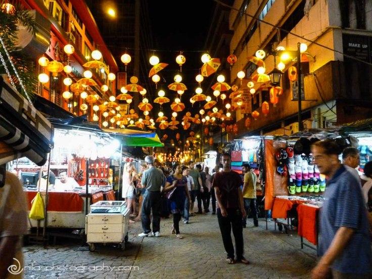 Jalan Petaling, Kuala Lumpur, Malaysia, SE Asia