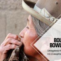 Bolivia's Bowler Hats