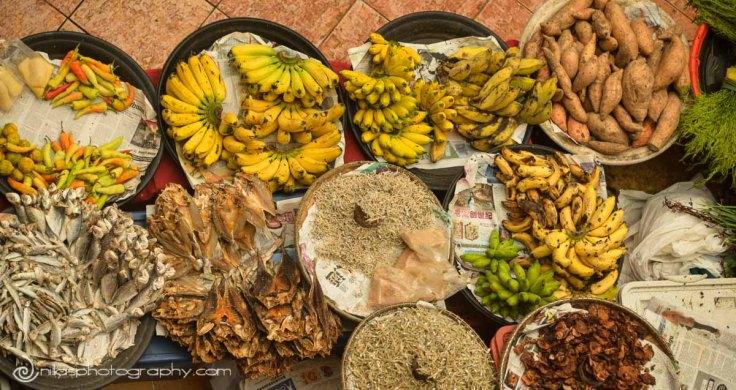 markets, Kota Bharu, Malaysia, SE Asia