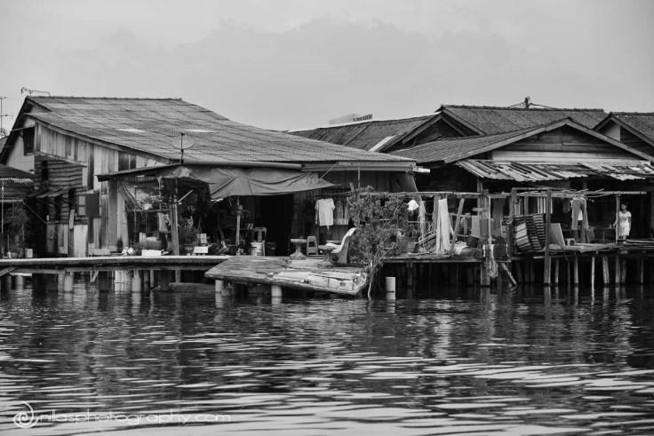 Tan Jetty, Georgetown, Penang, Malaysia, SE Asia