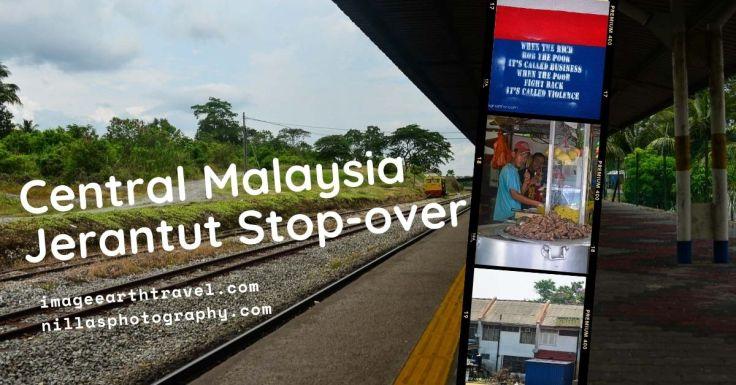 Jerantut, Malaysia, SE Asia