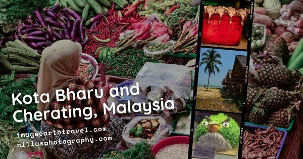 Cherating, Kota Bharu, Malaysia, SE Asia