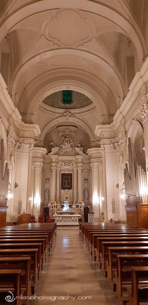 cathedral of Santa Maria Assunta, Centro Storico, Cosenza, Calabria, Italy, Europe