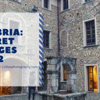 Calabria: 5 Secret Villages, Part 2