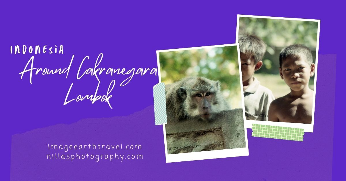 Cakranegara, Lombok, Indonesia, SE Asia