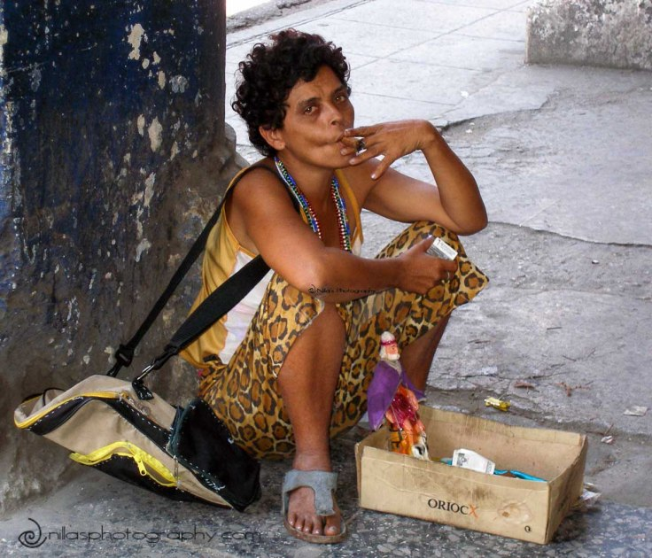 Havanna, Cuba, Caribbean