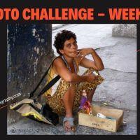 Photo Challenge - Week 1