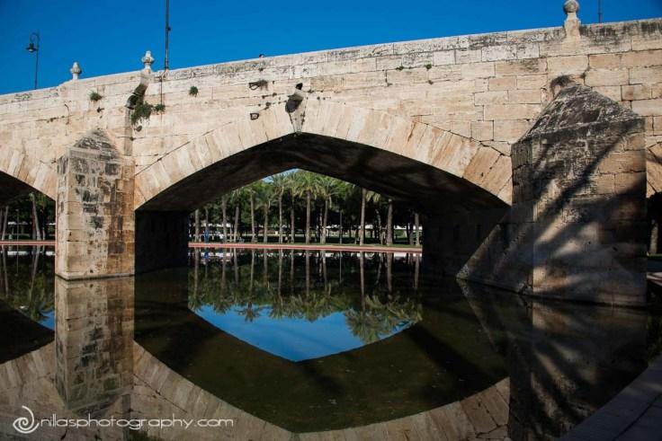 Puente Del Mar, Valencia, Spain, Europe, Photo Challenge 3
