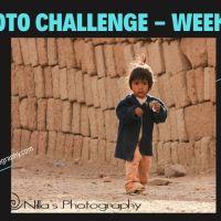 Photo Challenge - Week 8