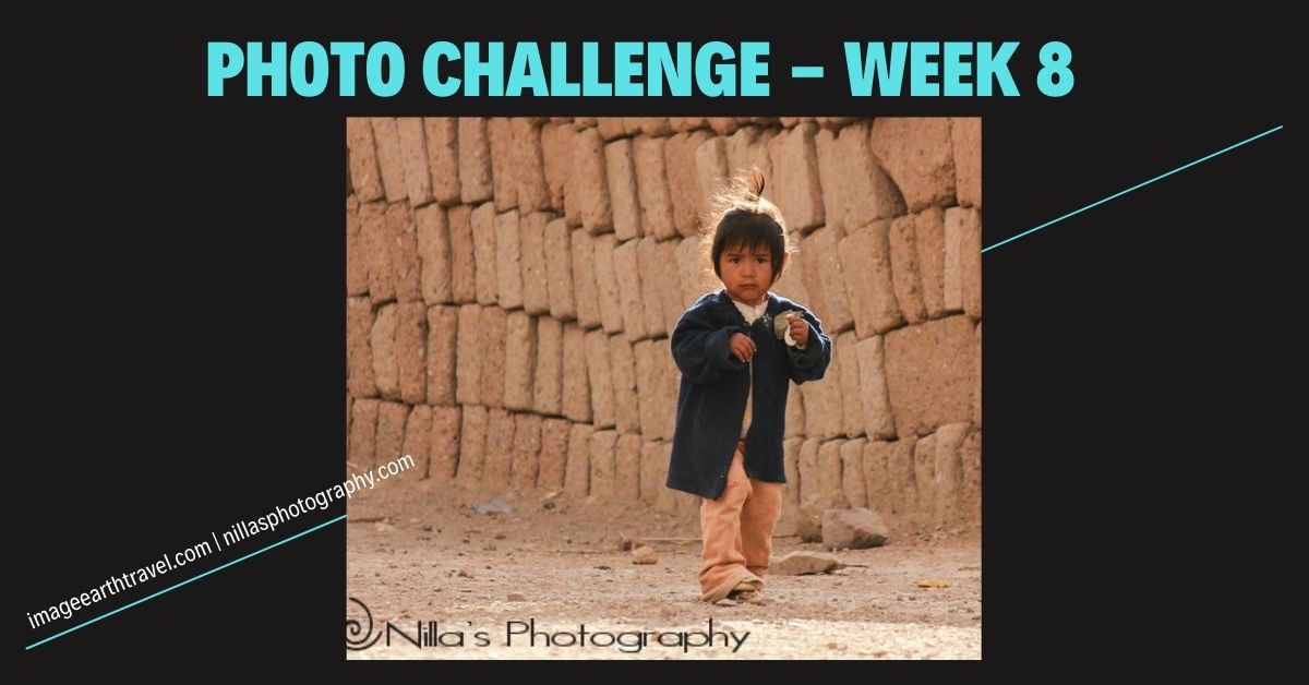 Tupiza, Bolivia, South America, photo challenge