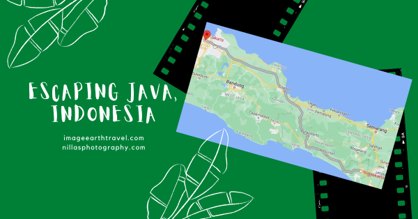 Java, Indonesia, Se Asia