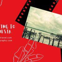 Returning to Indonesia